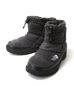 Nuptse Bootie Wool Ⅲ Short