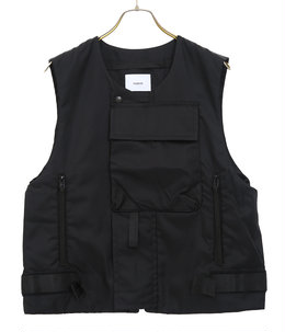 TACTICAL VEST w/ nuterm