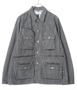 HICKORY COVERALL