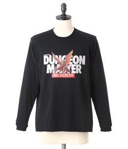 DUNGEON MASTER LS TEE