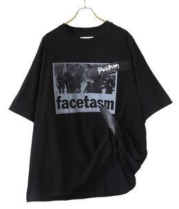 GUM TAPE BIG TEE