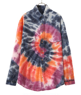 WIM SOME BOOMSLANG BUTTON-UP SHIRT L/S