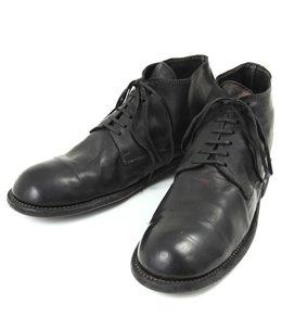 MIDLACE BOOTS - ベイビーカーフ -