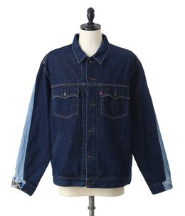 The Maryam Nassir Zadeh Jeanjacket (XLsize)