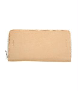 long zip purse