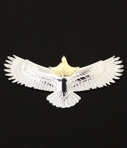 Eagle Pendant top Diamond-L