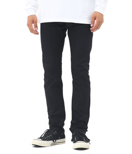 Standard Slim STR 5 pocket BRG
