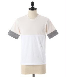S/S Crewneck T-shirts