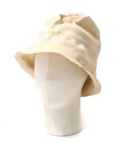 EASY BURNT FUR FELT HAT with BAND