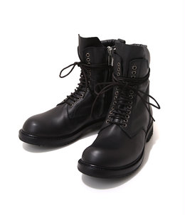 LOW ARMY BOOT