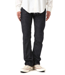 boot cut jean.