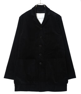 THE PHOTOGRAPHER JACKET -JUMBO CORD-