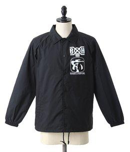 BxH Bounch Logo Coach Jkt