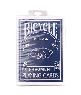 BICYCLE x FRAGMENT PLAYING CARDS