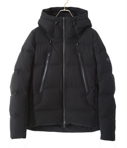 "MIZUSAWA DOWN JACKET ""MOUNTAINEER"""