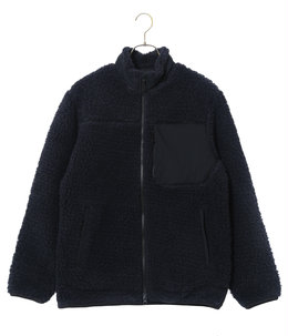 ddd / BOA FLEECE JACKET