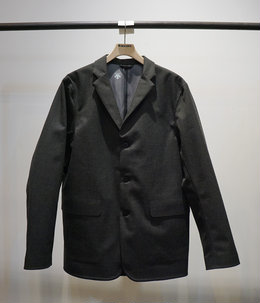 【予約】WOOL MIX JACKET