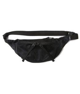 Polyester Mesh Shoulder Bag