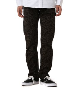 LINCOLN SINGLE KNEE PANT