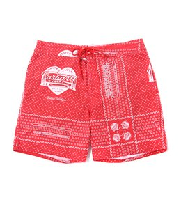 SJ BANDANA FLOAT SWIM TRUNK