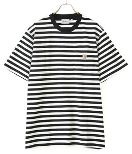 S/S SCOTTY POCKET T-SHIRT