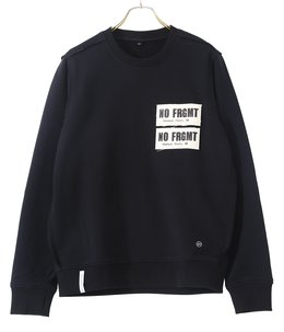 JUMP SWEATSHIRT NO FRGMT PATCH