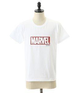 ヘビーコットンTシャツ(marvel box)