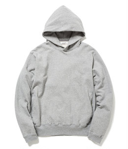 DWELLER HOODY COTTON SWEAT