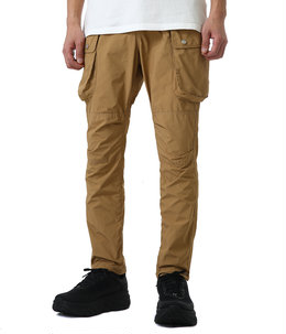 COMMANDER 6P TROUSERS RELAXED FIT P/N WEATHER