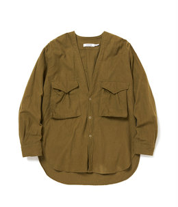 CARPENTER SHIRT JACKET COTTON FLANNEL