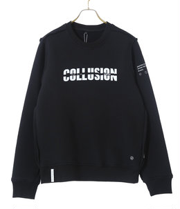 JUMP SWEATSHIRT COLLUSION