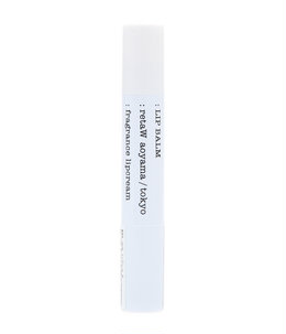 リップケア/retaW × Fragment Design Fragrance Lip Balm WHITE