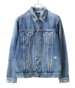 Remake 3rd Denim Jacket