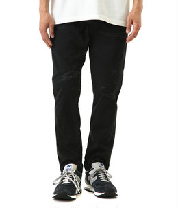 remake tapered chino pants