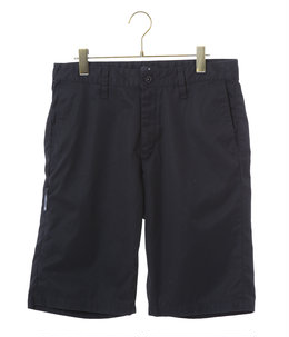 Cotton chino short pants