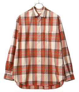 WELLDER Standard Shirt