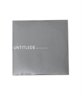UNTITLED ? - SELECTED BY XXX (LIMITED EDITION)
