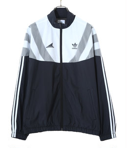 TRACK TOP DCDT NYLON JACKET