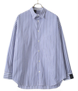 BIG SHIRTS - stripe -