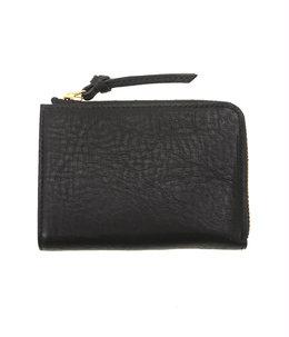 L zip short wallet