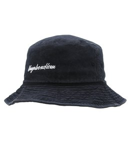 VAGABONDISM BUCKET HAT