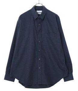 THOMAS MASON L/S B.D Box Shirt