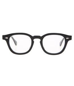 AR 46-22 - BLACK / CLEAR -