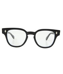 BRYAN 46-22 - BLACK / CLEAR -