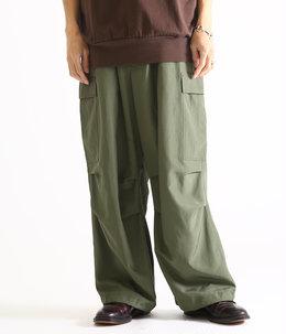 OVER PANTS - pe/li weather cloth -