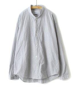 2face pullover shirt