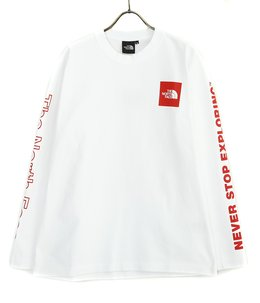 L/S Sleeve Graphic Tee
