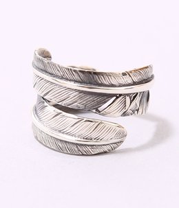 FEATHER RING 147