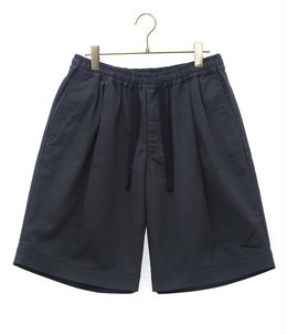 WP×ARK STANDARD ONE TUCK EASY SHORTS