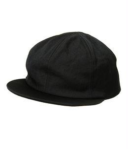 SHORT BRIM CAP